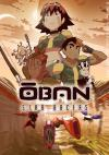 Ōban Star-Racers